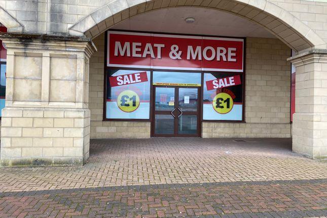 Thumbnail Retail premises to let in Market Square, Wolverhampton