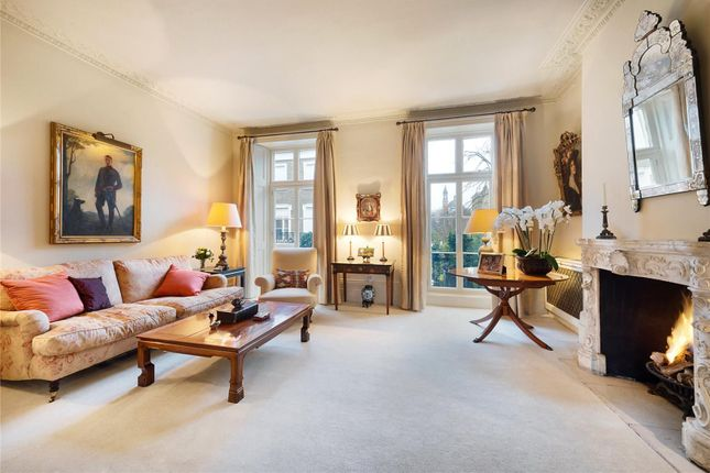 Thumbnail Terraced house for sale in South Terrace, London