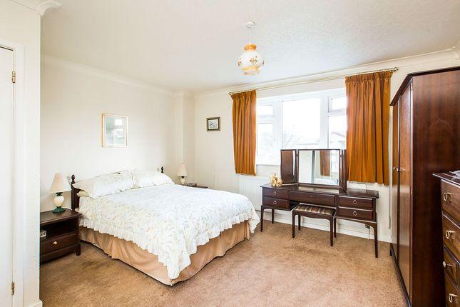 Bedroom 1 of Harvelin Park, Todmorden, West Yorkshire OL14