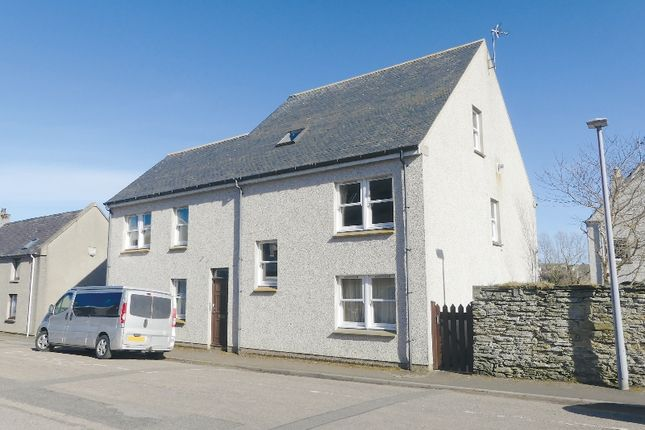 4 bed detached house for sale in Brabster Street, Thurso KW14