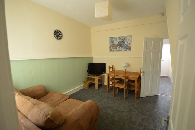 Living Room of Laurel Street, Middlesbrough TS1
