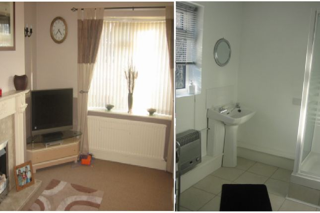 Semi-detached house for sale in 3 Maude Terrace, Bishop Auckland, Shildon, Co Durham,