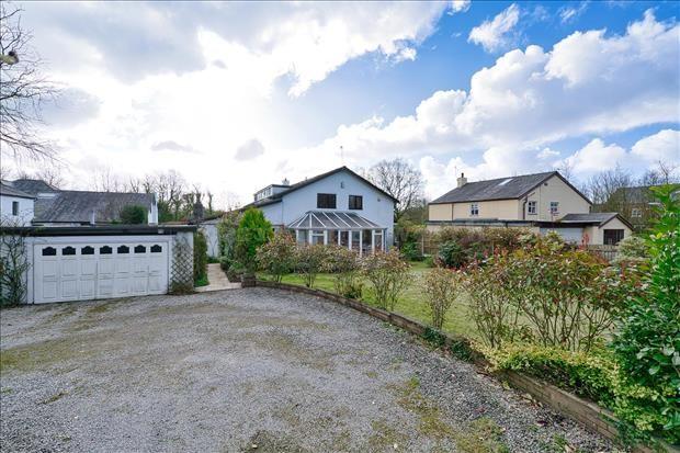 Thumbnail Property for sale in Durton Lane, Preston