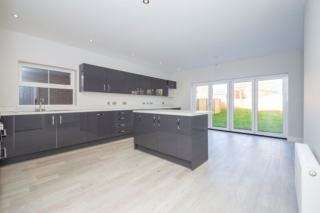 Thumbnail Detached house for sale in De Havilland Gardens, Bury, Huntingdon