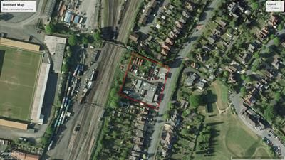 Photo 1 of Land At, 111 Chester Road, Kidderminster, Worcestershire DY10