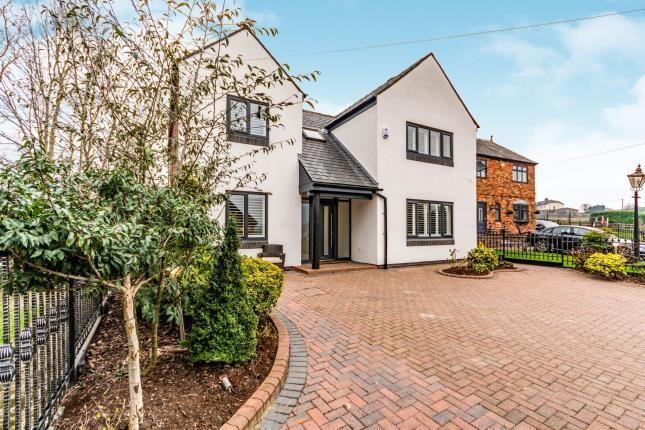 Thumbnail Detached house for sale in Chapel House, Dean Terrace, Park Bridge