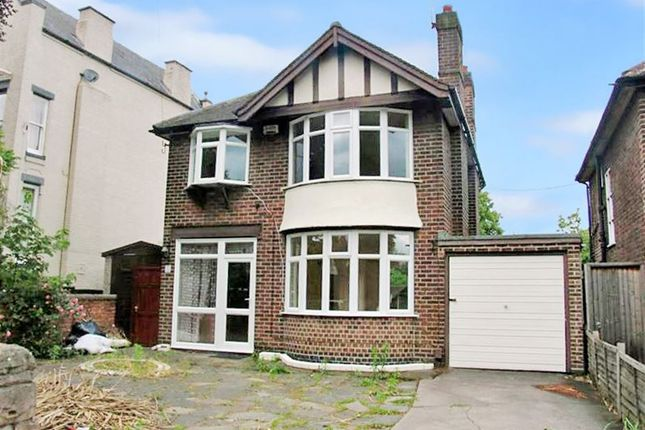 Thumbnail Detached house to rent in Humber Road, Beeston