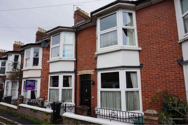 Thumbnail Property for sale in Antrim Terrace, Totnes
