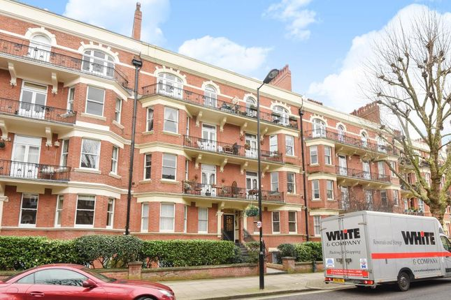 Thumbnail Flat for sale in Elgin Avenue, Maida Vale W9,