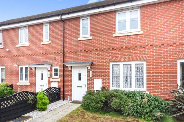 Thumbnail Terraced house to rent in Finch Walk, Sible Hedingham, Halstead
