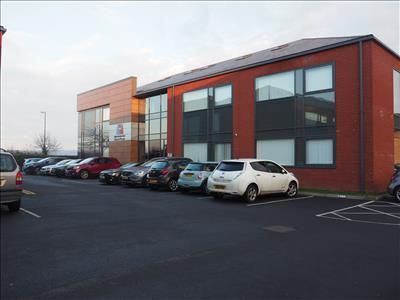 Thumbnail Office to let in Haughmond View, Shrewsbury Business Park, Shrewsbury