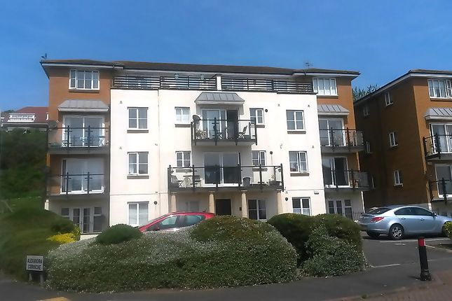 Thumbnail Flat for sale in Lover Corniche, Sandgate, Hythe