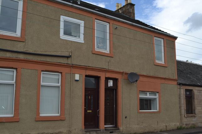 Thumbnail Flat for sale in Cam'Nethan Street, Stonehouse