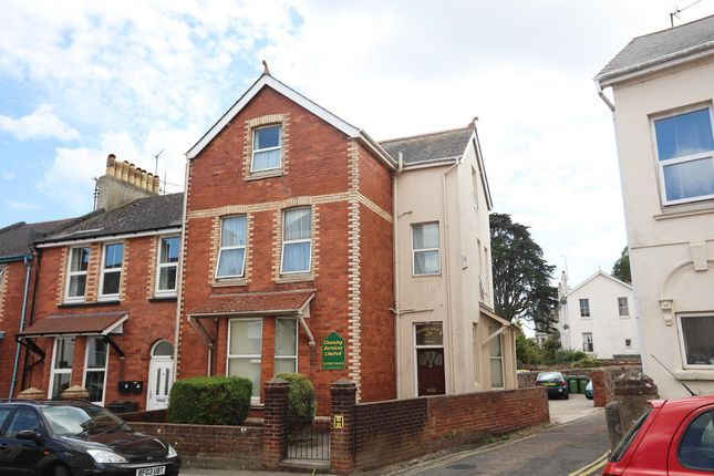 Thumbnail Property to rent in New Street, Paignton