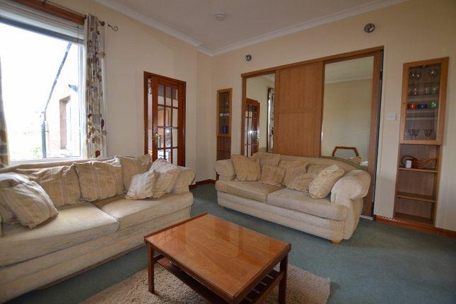 Thumbnail Flat to rent in Burnbank Street, Stevenston, North Ayrshire