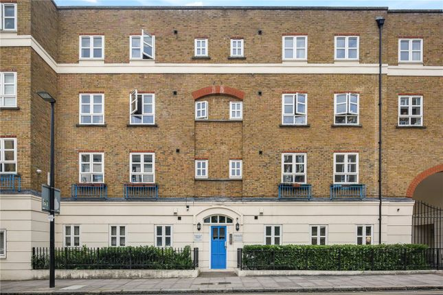 Exterior 2 of St. Matthew's Row, London E2