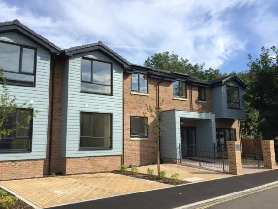 Thumbnail Flat for sale in Quarry Court, Station Road, Fishponds, Bristol