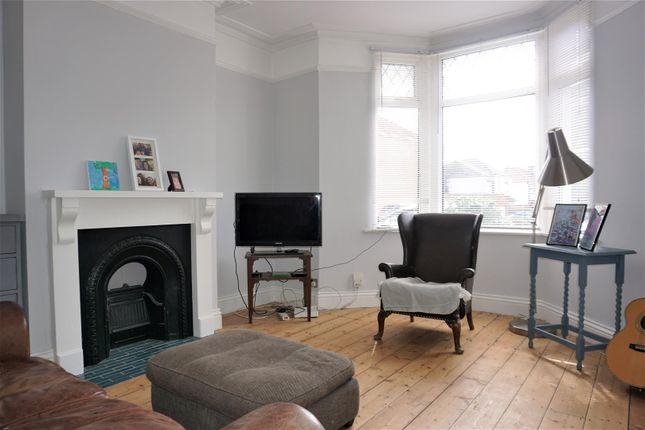 Lounge of Langton Road, St Annes, Bristol BS4