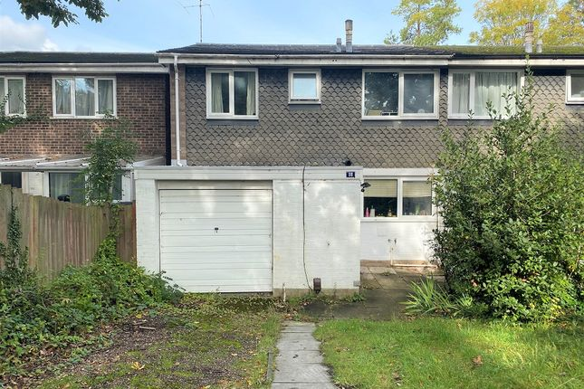 Thumbnail Terraced house to rent in Stansgate Avenue, Cambridge