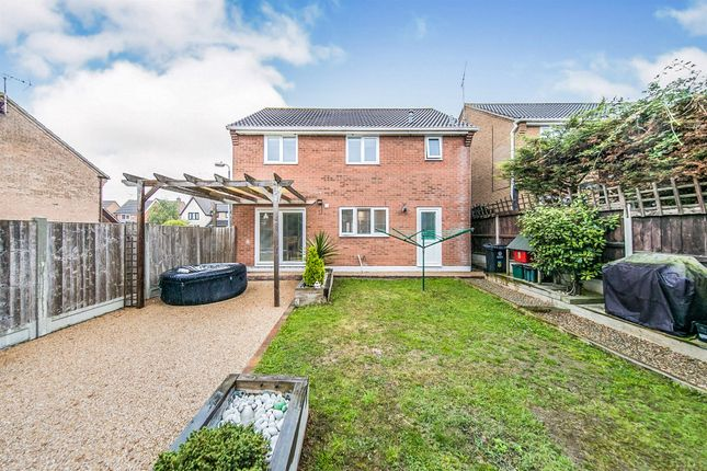 Thumbnail Detached house for sale in Raycliff Avenue, Clacton-On-Sea