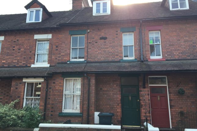 1 bed flat to rent in Bynner Street, Shrewsbury SY3