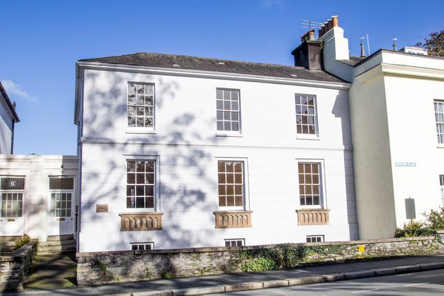 Thumbnail Semi-detached house for sale in Plymouth Road, Tavistock