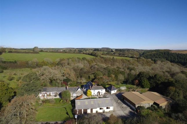 Thumbnail Leisure/hospitality for sale in Pillaton, Saltash, Cornwall