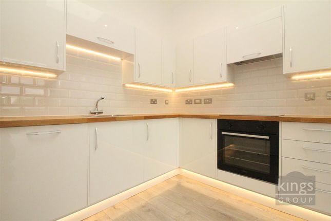 2 bed flat for sale in Edinburgh Gate, Harlow CM20