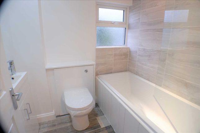 Bathroom of Kenry Street, Treorchy CF42