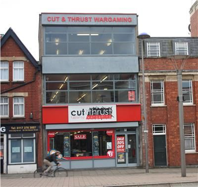 Thumbnail Land for sale in 61 Old Market Street, Bristol, City Of Bristol