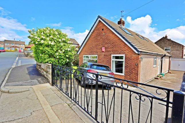 4 bed detached bungalow for sale in Crown Hill Drive, Llantwit Fardre, Pontypridd CF38