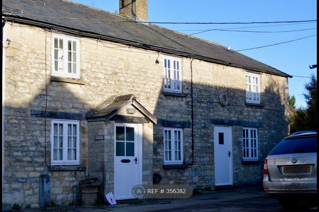 Thumbnail Semi-detached house to rent in The Bakery Cottage, New Yatt, Witney