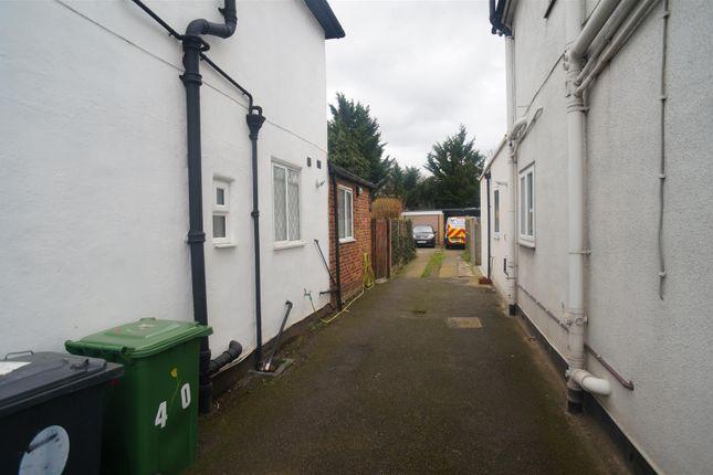 Dsc03864 of Harold Road, London E4