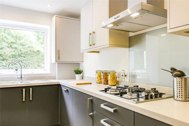 Thumbnail Flat for sale in Harmans House, Broad Lane, Bracknell, Berkshire