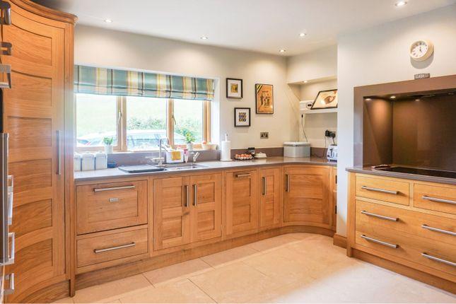 Kitchen of Spring View, Birtle, Bury BL9