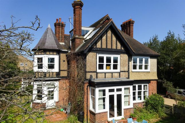 Thumbnail Semi-detached house for sale in Yardley Park Road, Tonbridge