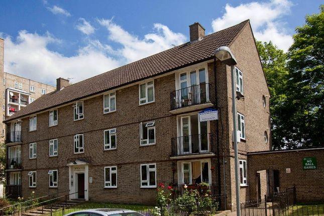 Thumbnail Flat to rent in Dorman Way, London