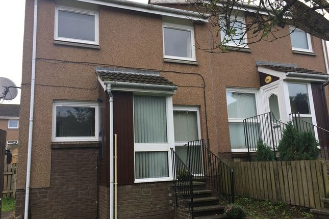 Thumbnail Semi-detached house for sale in Balmoral Drive, Kirkcaldy