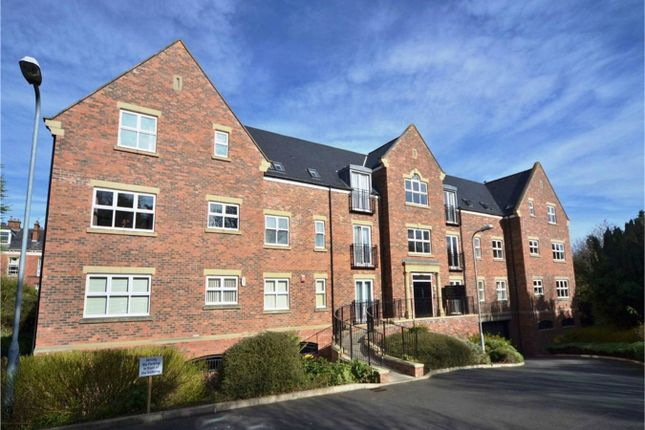 2 bed flat to rent in Orchard House, Belford Close, Ashbrooke, Tyne & Wear