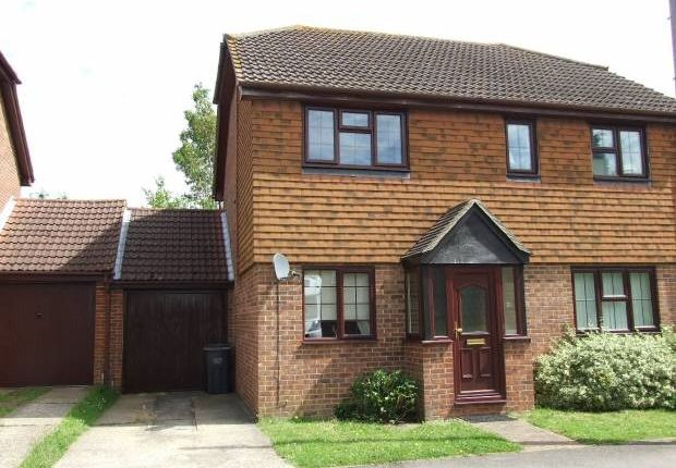 Thumbnail Property to rent in Norman Road, West Malling