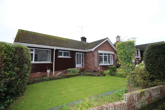 Thumbnail Bungalow for sale in Aberdelghy Park, Lambeg, Lisburn