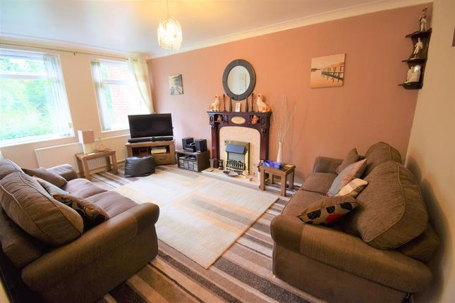 Living Room of Phoenix Park, Hemlington, Middlesbrough TS8