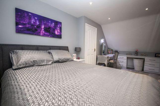 Bedroom One of Kelway Terrace, Whelley, Wigan WN1