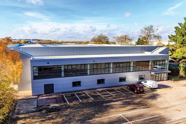 Thumbnail Light industrial to let in Unit 1 Acre Road, Reading