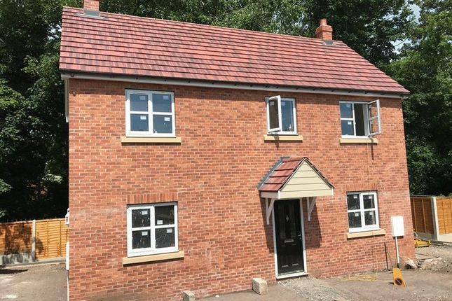 Thumbnail Flat to rent in Forester Grove, Arleston, Telford