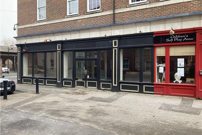 Thumbnail Retail premises to let in Retail Unit, 60B Wedgewood Street, Fairford Leys, Aylesbury, Buckinghamshire