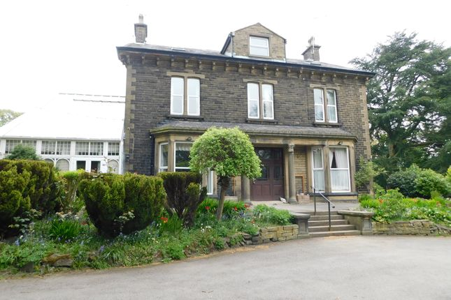 29 bed shared accommodation to rent in Holdsworth Road, Halifax