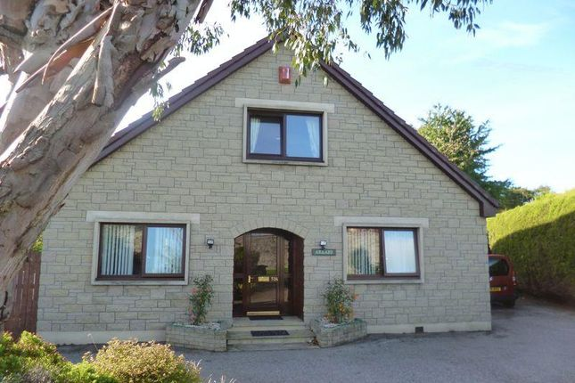 Thumbnail Property to rent in Arkaig 53A Old Perth Road, Inverness