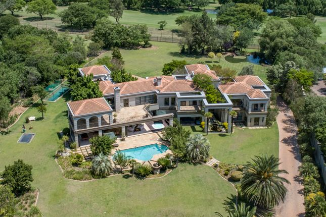Thumbnail Country house for sale in Palomino, Beaulieu, Midrand, Gauteng, South Africa