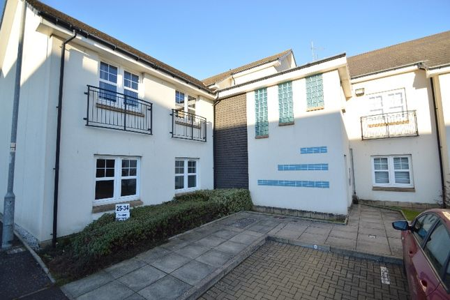 Thumbnail Flat for sale in Belfast Quay, Irvine, North Ayrshire